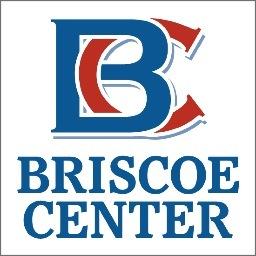 Briscoe Center for American History Logo