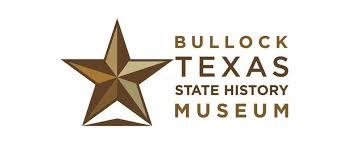 Bullock Texas State History Museum Logo