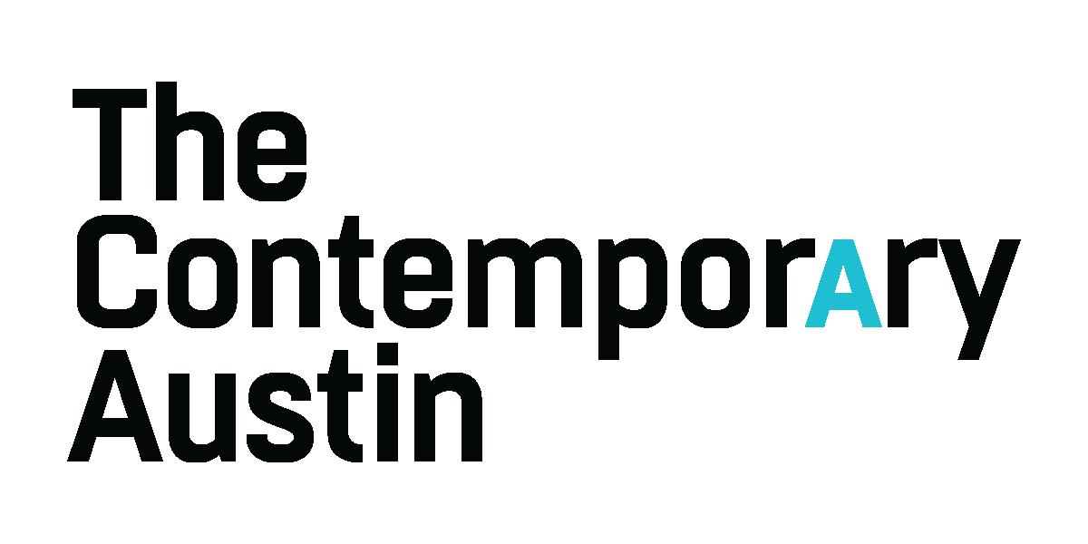 The Contemporary Austin Logo