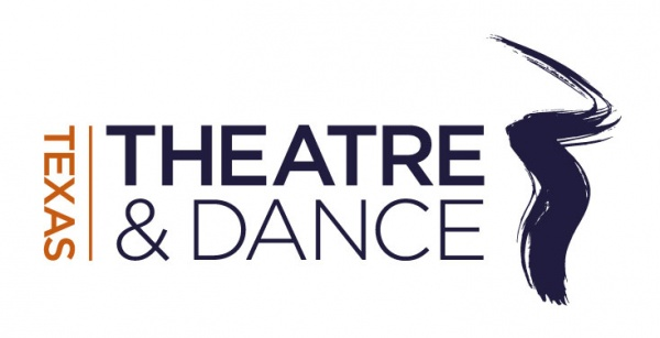 Texas Theater and Dance Logo