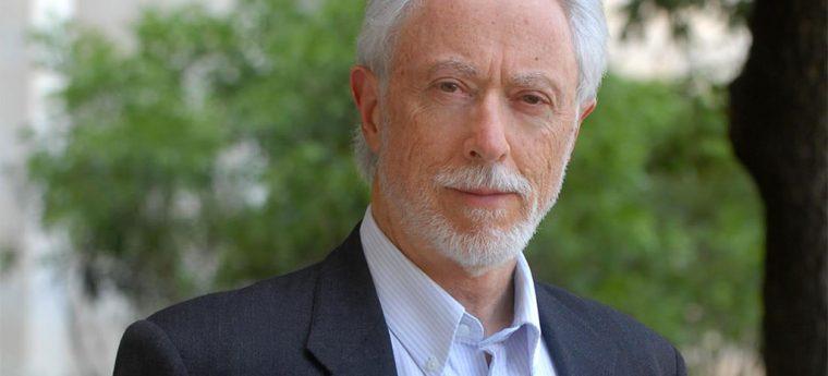 J. M. Coetzee, author